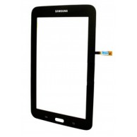 Μηχανισμός Αφής Apple iPad Air 2 Μαύρο (Χωρίς Αυτοκόλλητο)