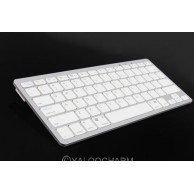 Ultra Slim 2.4GHz Wireless BLUETOOTH KEYBOARD KEYPAD  For Apple/Windows