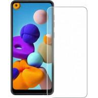 Γυαλί Προστασίας Screen Protector  Tempered Glass 9H Samsung Galaxy A21S