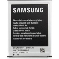 Μπαταρία B500BE - 1900mAh Για Samsung Galaxy S4 Mini LTE i9195 (Bulk) ORIGINAL