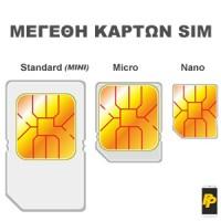 SIM Info