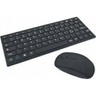 Keyboard & Mouse WATERPROOF Set  MB-8068 ΟΕΜ