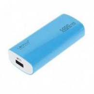 Leyou LE-230 5000mAh  POWERBANK ORIGINAL-ΜΠΛΕ ΑΝΟΙΧΤΟ