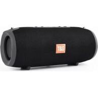 Φορητό Ασύρματο Ηχείο Bluetooth TG-125 - Μαύρο