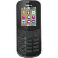 Nokia 130 Dual Sim black  2017    EU
