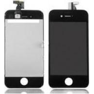 LCD + TOUCHSCREEN ΟΘΟΝΗ + ΤΖΑΜΙ ΑΦΗΣ (WHITE) ΠΛΑΙΣΙΟ iPHONE 5SE